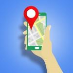 Tính năng mới giúp bạn ghi nhớ vị trí đậu xe của ứng dụng Google Maps