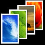 Top 5 ứng dụng hình ảnh nền miễn phí tốt nhất cho Android: HD Wallpapers, Muzei
