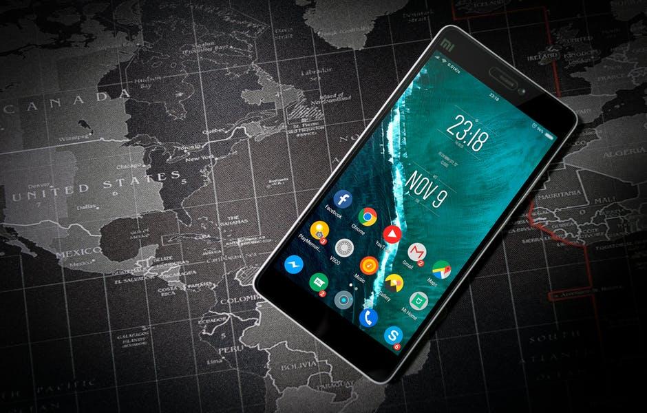 Image 1 Top 5 ứng dụng Android mới hay cho tháng 7/2017