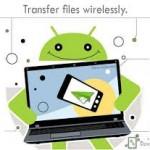 Top 5 ứng dụng Android tốt nhất để chuyển tập tin từ điện thoại sang PC: AirDroid, PushBullet, Google Drive