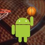 Top 5 tựa game và ứng dụng Android hay cho fan bóng rổ NBA: NBA General Managers, Basketball NBA Schedule