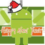 Top 5 ứng dụng Android thú vị để đón năm mới 2018: Countdown, Fireworks