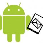 Top 5 ứng dụng email tốt nhất cho thiết bị Android: Gmail, Aqua Mail