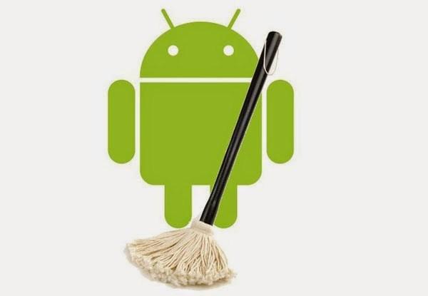 Top 5 ứng dụng dọn dẹp, tăng tốc thiết bị Android hiệu quả