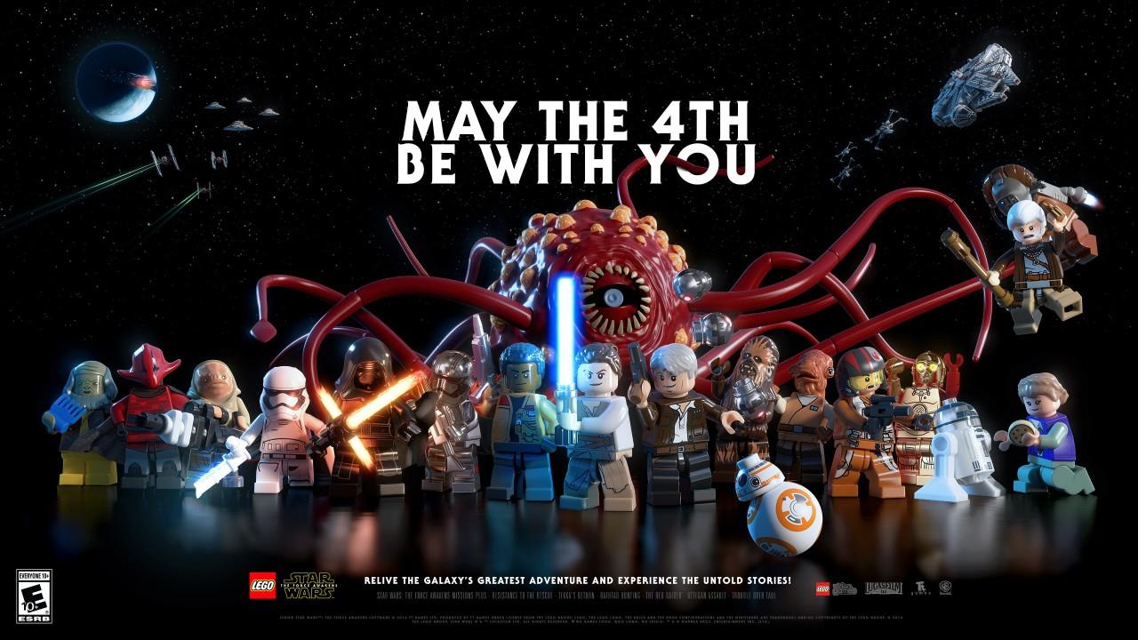 Top 5 trò chơi Star Wars hấp dẫn nhất cho Android trong năm 2018