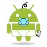 Top 5 ứng dụng và trò chơi Android cho bé nhân ngày Quốc tế Thiếu nhi: ABC Kids, Youtube Kids