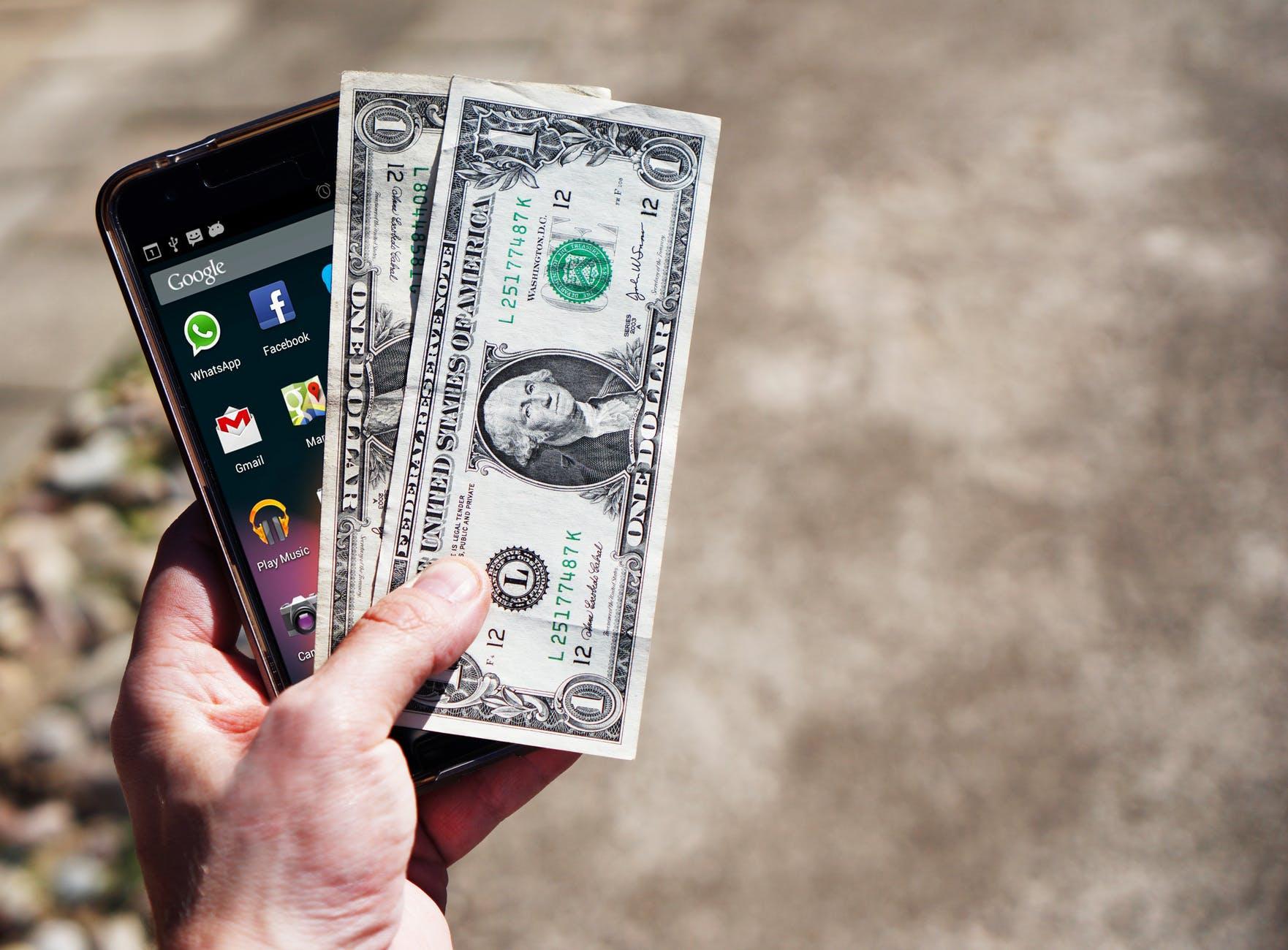 Image 1 Top 5 ứng dụng thanh toán trực tuyến tốt nhất cho Android