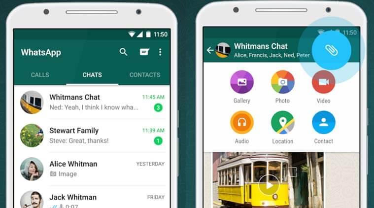 Image 2 Hướng dẫn cách giấu trạng thái online trên WhatsApp cho thiết bị Android