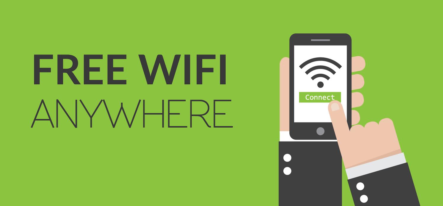 image of Hướng dẫn cách tìm điểm truy cập Wifi an toàn và miễn phí trên Android