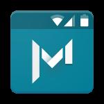 Top 5 ứng dụng tùy chỉnh thông báo và thanh trạng thái tốt nhất cho Android: Status, Notification Toggle