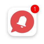 2_Top 5 ứng dụng Android tốt nhất để thêm bong bóng chat cho WhatsApp