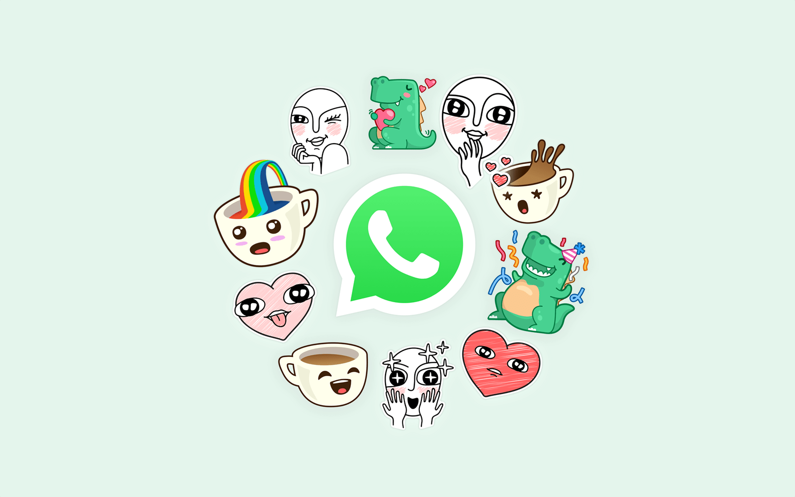 4_Hướng dẫn cách tạo hình dán sticker từ ảnh tự chọn cho WhatsApp