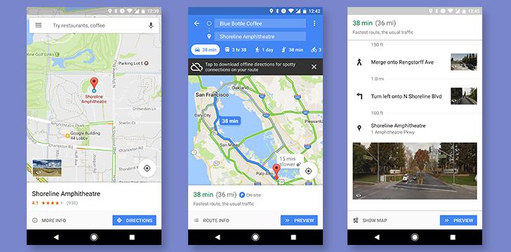 2_Hướng dẫn cách tắt tính năng tự động theo dõi vị trí trên Android