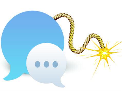 2_Hướng dẫn cách gửi tin nhắn tự hủy trên điện thoại Android