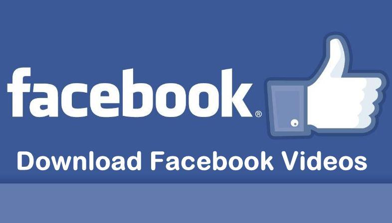 1_Hướng dẫn cách tải video từ Facebook xuống điện thoại Android