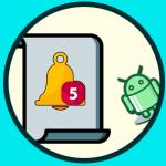Hướng dẫn cách khôi phục thông báo đã xóa trên thiết bị Android