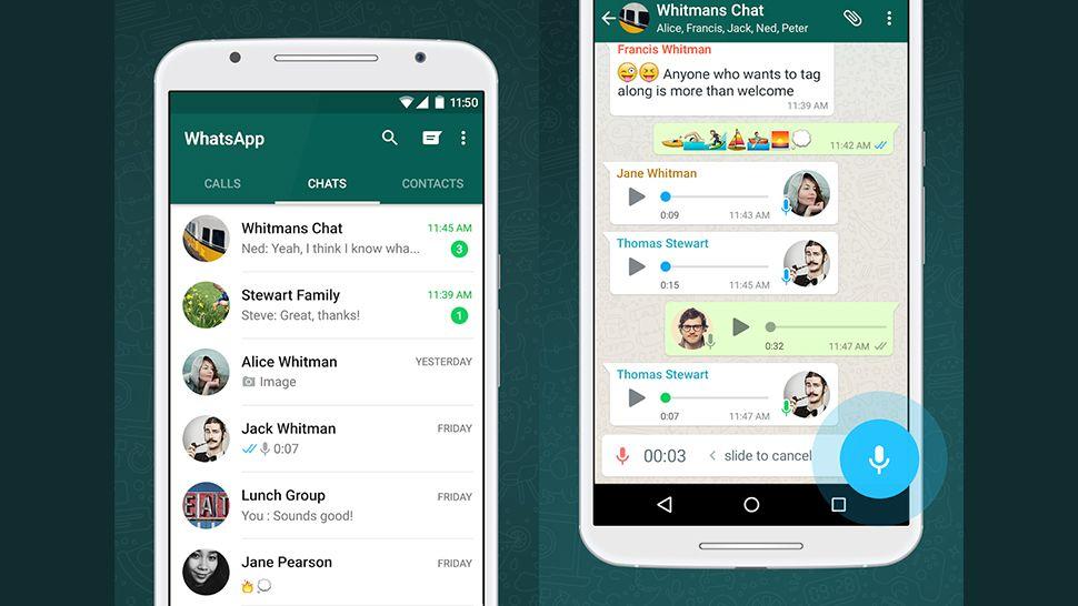 1_Hướng dẫn cách không để tài khoản WhatsApp bị cấm trong năm 2019