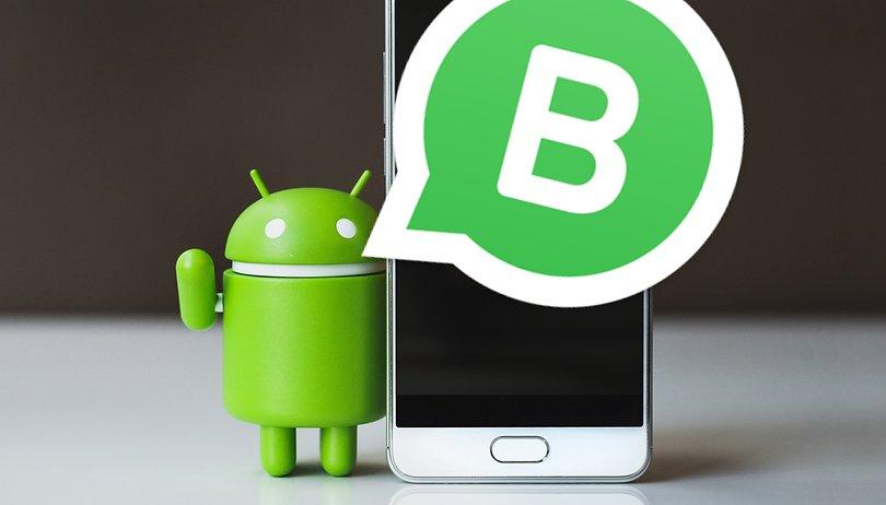 5_Những điểm khác biệt giữa WhatsApp và phiên bản WhatsApp Business