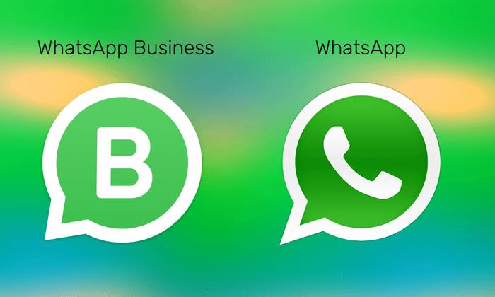 1_Những điểm khác biệt giữa WhatsApp và phiên bản WhatsApp Business