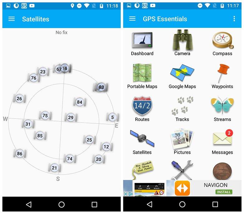 5_Hướng dẫn cách cải thiện độ chính xác của tín hiệu GPS trên điện thoại Android