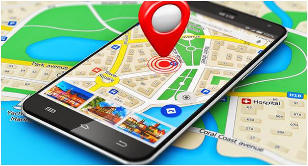 1_Hướng dẫn cách cải thiện độ chính xác của tín hiệu GPS trên điện thoại Android