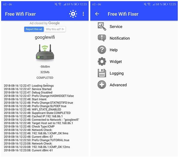 4_Hướng dẫn cách khắc phục các sự cố về Wi-Fi trên điện thoại