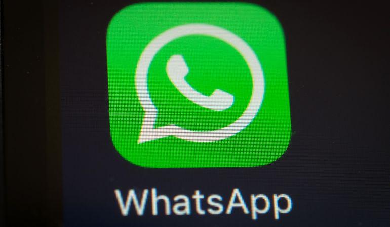 Image 1 วิธีใช้งาน WhatsApp บนคอมพิวเตอร์