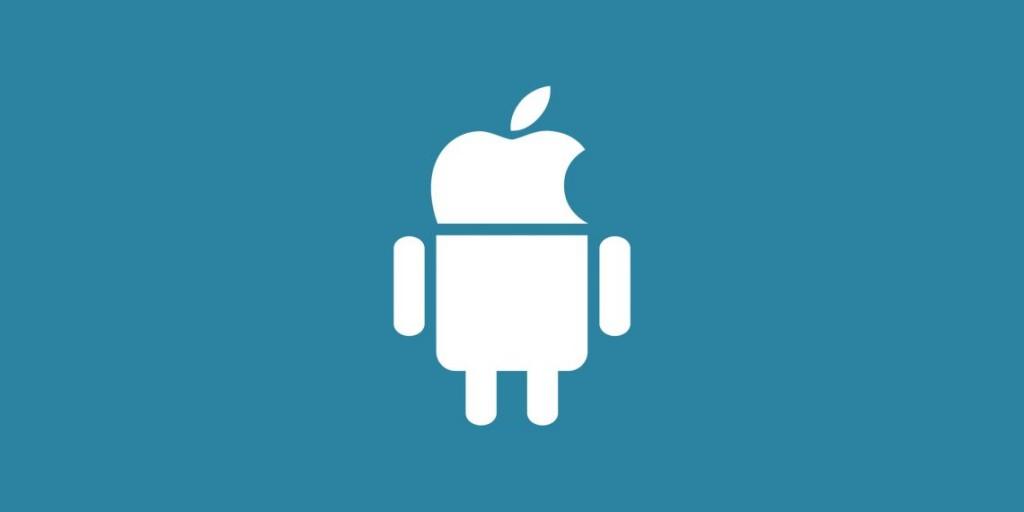 วิธีการเปลี่ยนแอนดรอยด์ของคุณให้เป็นไอโฟน! Image1