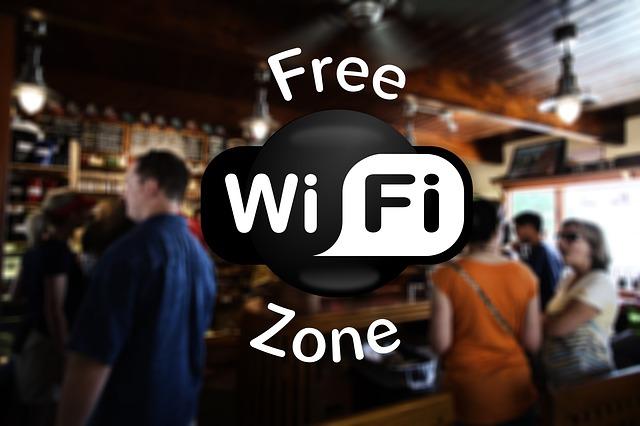 วิธีง่ายๆ ให้คุณใช้ Wi-Fi ฟรีได้ทุกเมื่อ