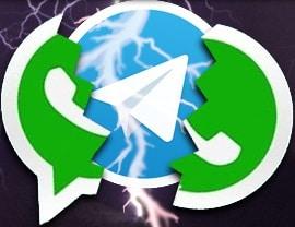 ส่งข้อความกลุ่มใน WhatsApp ได้เหมือน Telegram!