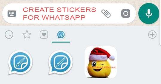 """image of """"มาทำสติกเกอร์เก๋ๆ ให้ WhatsApp กันเถอะ"""