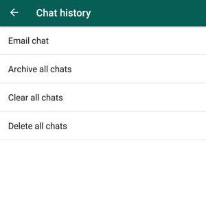 "image of ""5 อันดับเทคนิค WhatsApp ใหม่ล่าสุดปี 2018"""