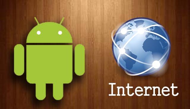 """image of """"เน็ตเร็วแรงด้วย 5 แอปเพิ่มความเร็วอินเทอร์เน็ตบนแอนดรอยด์"""""""