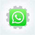 "image of ""เทคนิคสร้างความปลอดภัยให้ WhatsApp"""