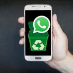 "image of ""ย้ายแชท WhatsApp เก่ามายังโทรศัพท์ใหม่"""
