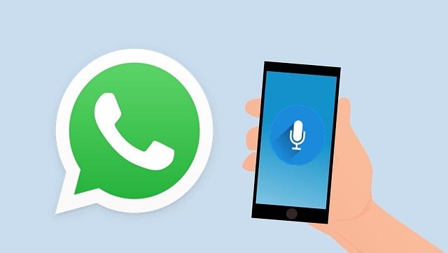 "image of ""WhatsApp ก็สามารถบันทึกบทสนทนาลงบนโทรศัพท์แอนดรอยด์ได้นะ มาดูวิธีกันเถอะ"""