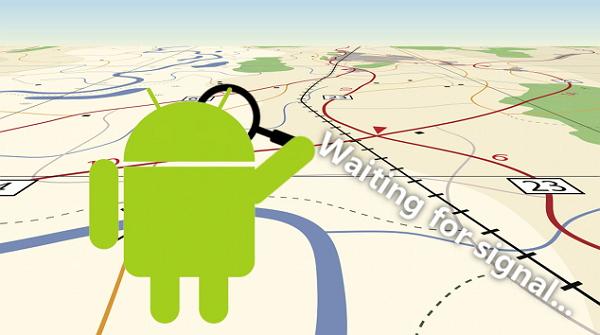Image แก้ไขการทำงานของ GPS บนเครื่องแอนดรอยด์ของคุณให้ถูกต้องแม่นยำมากขึ้น !