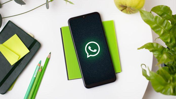 วิธีเช็คข้อความที่ได้รับการส่งต่อมาบน WhatsApp