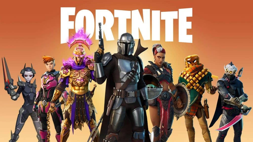 หากคุณชอบ Fortnite คุณจะต้องหลงรักเกมเหล่านี้