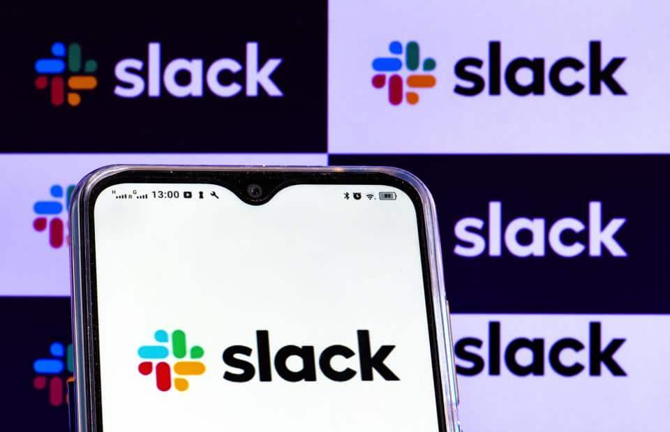 ทำความรู้จัก Slack และวิธีการใช้บนแอนดรอยด์