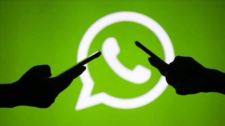 การออกจากกลุ่ม WhatsApp โดยไม่ให้ใครรู้