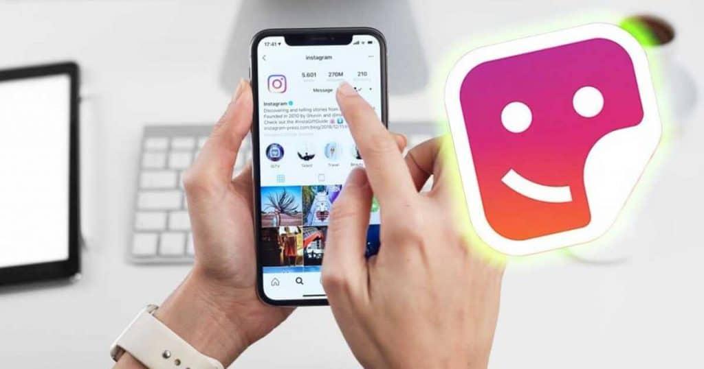 วิธีการสร้างสติ๊กเกอร์เซลฟี่แบบเคลื่อนไหวบน Instagram