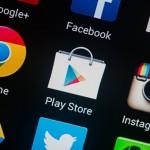 Hoe kun je verwijderde apps en games terugzetten op je Android toestel?