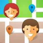 Zo kun je je vrienden en familie volgen op je Android
