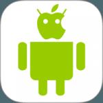 Transformeer je Android in een iPhone!