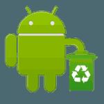 Voorgeïnstalleerde Android apps verwijderen