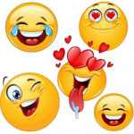 Wat is de beste WhatsApp Emoticon App voor Android