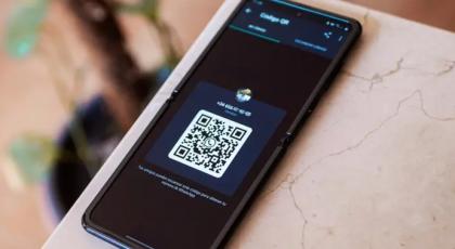 WhatsApp QR-code voor contacten: eenvoudig een contactpersoon toevoegen door een code te scannen