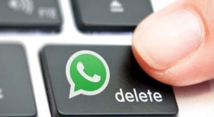 3 dingen om te onthouden voordat je WhatsApp berichten verwijdert!