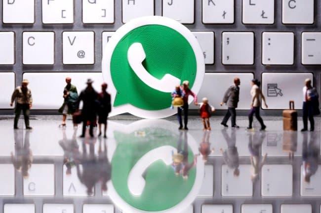 Zo kom je erachter wie jouw nummer in zijn of haar WhatsApp-contacten heeft